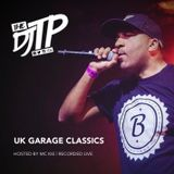 UK Garage Classics, hosted by MC Kie