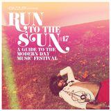 DJ Dazzler presents Run To The Sun #17