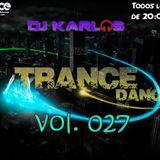 TRANCE DANCE 027 by DJKARLOS