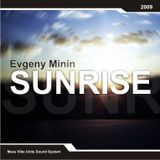 Evgeny Minin - Sunrise [Progressive breaks mix]