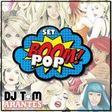 SET BOOMPOP - DJ Tom Arantes