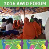 Allo AWID ? Retour sur le forum des féminismes noirs - Forum AWID 2016