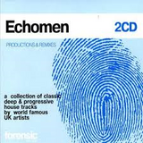 Echomen  Productions & Remixes  CD1 (2006)