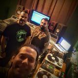 SOULeditor v/s Stefanos Stromatas - The 101 sessions pt 1