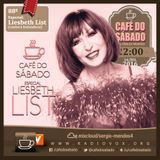 Café do Sábado 88 - Liesbeth List