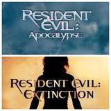 Surviving the Horror - Resident Evil: Apocalypse and Resident Evil:Extinction