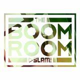 Gijs Alkemade - The Boom Room #107, Weval (18-06-2016)