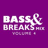 Pecoe - Bass & Breaks Mix Volume 4
