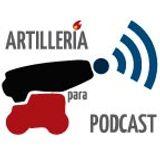 Artillería para Podcast 017 - Spreaker
