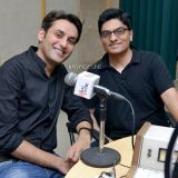 AFFAN WAHEED EXCLUSIVE RADIO INTERVIEW BY DR EJAZ WARIS