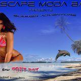 #Escape moda Bar Summer Adventure 2015