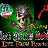 Black Pirates Live From Arterìa