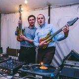 Radio Papa - Papa Max w/DJ OJ. Virgin Voyage on to the Radio Waves. Magnificent 7s eclectic mix.