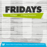 Fridays 001 (SuperFreitag @ FreshFM)