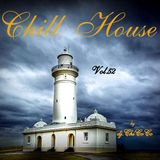 """""CHILL HOUSE""""   compilation Vol.52"