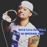 2019 Live Set Vol.1