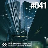 SNTL Sounds Sessions 041 (#SSS 041)