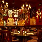 The Art of Dining by Mada at Buddha-Bar Budapest