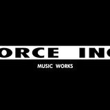 Crane A.K. DJ Set Knigge at Force Inc. label party Griessmühle Berlin (24.06.2018)
