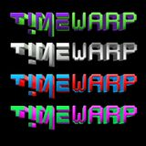 Luca - Lost in the Timewarp / Timewarp Records Set 22-2-2014