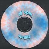 dj split - Aprility
