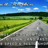 Hot Rod Magazine Power Tour Is Coming June 9!