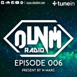 OLNM Radio #oo6