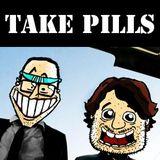 Podcast Musical Pula Pirata - Take Pills 5.1