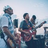 Thievery Corporation - Live at Robot Heart - 08/2014
