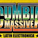 CUMBIA MASSIVE #4 Saca La Mois DJ!! feat. Galambo LIVE MIX