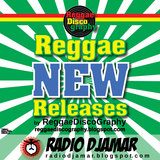 Reggae New Releases July 2016