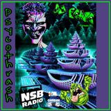 Psycothrash - (LIVE) fill in on NSB Radio - ( Dj Pease )