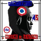 #ONCEAWEEK 0045 by MADAME LA BARONNE