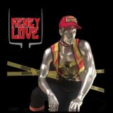 Reney Love  Nasty Pig    18.09.17