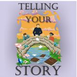Telling Your Story, 25th June 2017