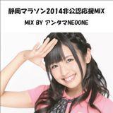 【GEM】 静岡マラソン2014 非公式応援MIX