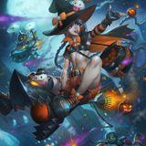 Halloween-Mix 2017