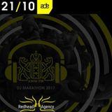 AMW.FM ADE DJ Marathon - 21st Oct 2017 - 1 h live set by Miss Luna