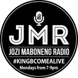 KingBcomeAlive Live on Jozi Maboneng Radio Eps1 09/02/2015