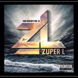 (Mixtape EDM Vol15.) By Zuper L Overdoser