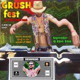 Grushfeast