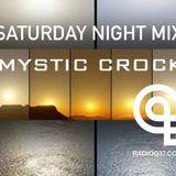 Mystic Crock @ Radio Q37 (DJ Mix)