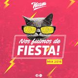 Dj Niam - Nos Fuimos De Fiesta 2016