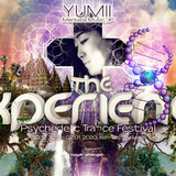 Yumii @ The Exprience Festival 2019-20 in Chill Stage  Part.1 Higlights