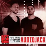 Audiojack @ 2020Vision Day & Night, London, 24.08.14