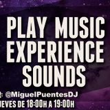 Play Music Experience Sounds #001