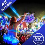 [Euphoric] The Harder Kickz Euphoric mix #3