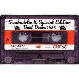 Funkadelic & Special Edition Boat Dance 1986