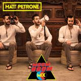 Moomboom mix vol.1 2017 Matt Petrone
