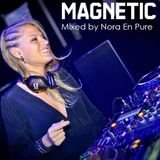 Magnetic Magazine Guest Podcast: Nora En Pure